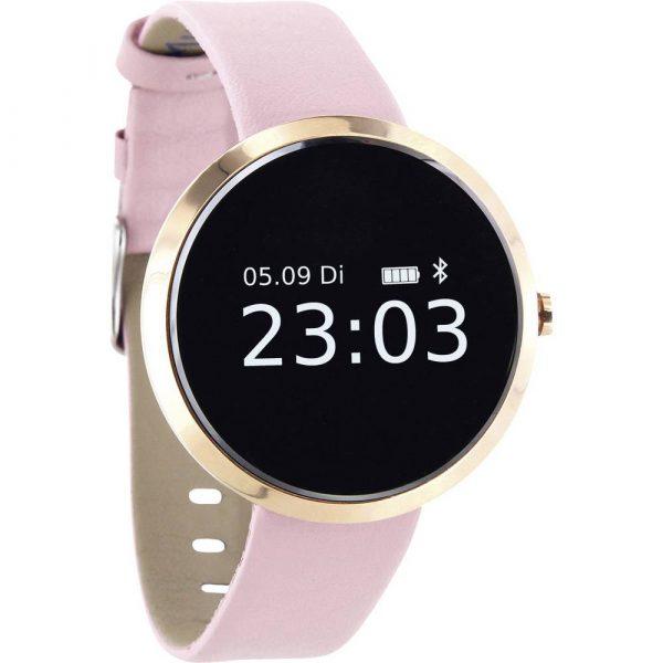 X-WATCH Siona XW Fit Smartwatch Roze